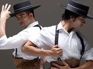 Nuevo Ballet EspañolTickets