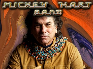 Mickey Hart Tickets