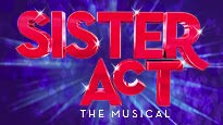 Sister Act (Touring) at Lexington Opera House