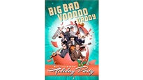 discount code for Big Bad VooDoo Daddy Wild and Swingin' Holiday Party tickets in Kansas City - MO (VooDoo Lounge at Harrah's Casino North Kansas City)