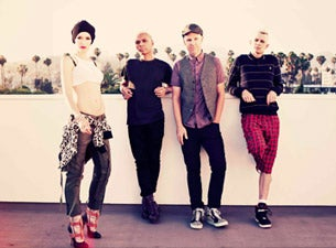 No Doubt Tickets