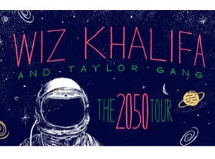 Wiz Khalifa Tickets