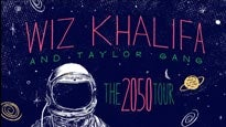 presale code for THE 2050 TOUR Featuring Wiz Khalifa tickets in Fargo - ND (Scheels Arena)