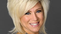 Theresa Caputo presale code for early tickets in Detroit