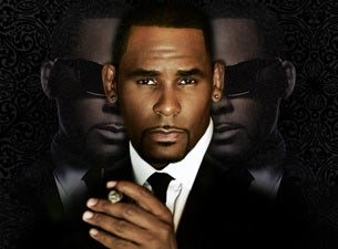 R. Kelly Tickets