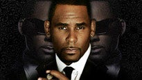 R. Kelly - The Single Ladies Tour presale passcode for early tickets in Los Angeles