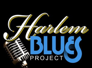 Harlem Blues Project Tickets