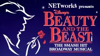 Beauty and the Beast (Touring) Tickets