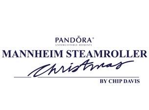 Mannheim steamroller tour dates