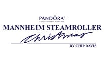 Pandora Presents Mannheim Steamroller Christmas presale code for show tickets in Huntsville, AL (Von Braun Center Concert Hall)