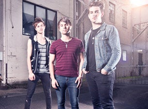 The Downtown Fiction Tickets