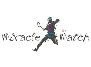 Miracle Match Tennis Tickets