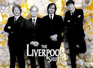 The Liverpool Shuffle Tickets