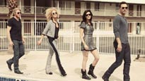 Little Big Town presale password for early tickets in Peoria