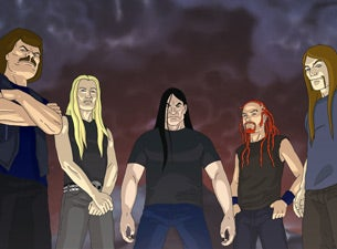 Metalocalypse Tickets