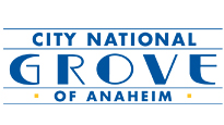 Logo for City National Grove of Anaheim