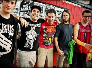 A Wilhelm Scream Tickets