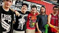 A Wilhelm Scream with Counterpunch at Magic Stick Lounge