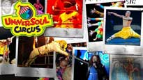 More Info AboutUniverSoul Circus
