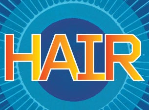 Hair Tickets