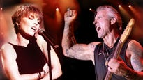 Pat Benatar & Neil Giraldo presale code for early tickets in Newport