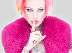 Jeffree Star Tickets