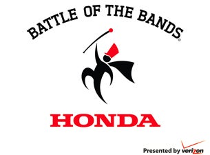 Honda Battle of the Bands Tickets