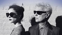 presale password for David Byrne & St. Vincent tickets in Baltimore - MD (Meyerhoff Symphony Hall)