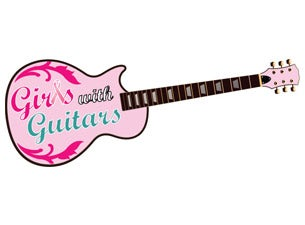 Girls With Guitars Tickets