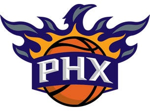Find tickets for 'Phoenix Suns' at Ticketmaster.com