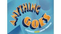Anything Goes at STEPHENS AUDITORIUM