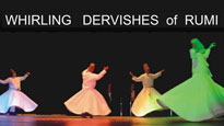 The Whirling Dervishes Tickets