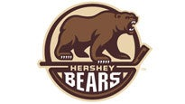 Hershey Bears vs. Adirondack Phantoms at GIANT Center