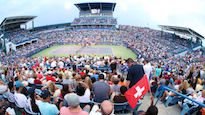 Lindner Family Tennis Center Tickets