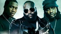 The MMG Tour pre-sale password for early tickets in Providence