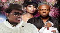 Charlie Wilson, Fantasia & Kem presale password for show tickets in Atlanta, GA (Atlanta Civic Center)