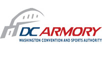 DC Armory Tickets