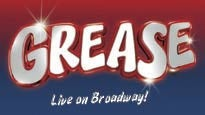 Grease (Ny) Tickets