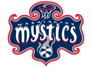 Washington Mystics Tickets