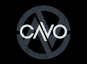 Cavo Tickets