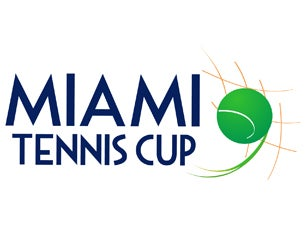 Miami Tennis Cup Tickets