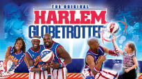 Harlem Globetrotters presale code for early tickets in White Plains