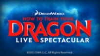 DreamWorks How To Train Your Dragon Live Spectacular discount opportunity for event tickets in Fresno, CA (Save Mart Center)