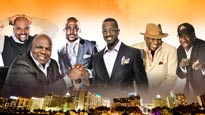 Rickey Smiley presale password for early tickets in Baltimore