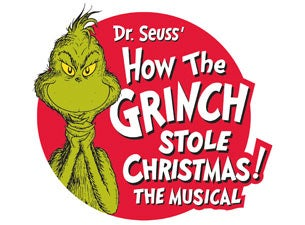 Dr. Seuss' How the Grinch Stole Christmas the Musical (Chicago) Tickets