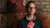 Ben Sollee presale code for early tickets in Durham
