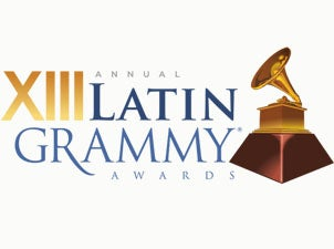 Latin Grammy Awards Tickets