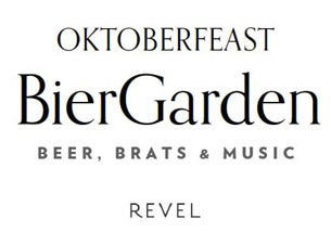 Octoberfeast BierGarden Tickets