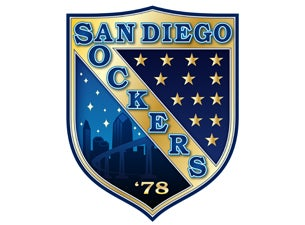San Diego Sockers Tickets