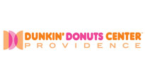 Logo for Dunkin' Donuts Center